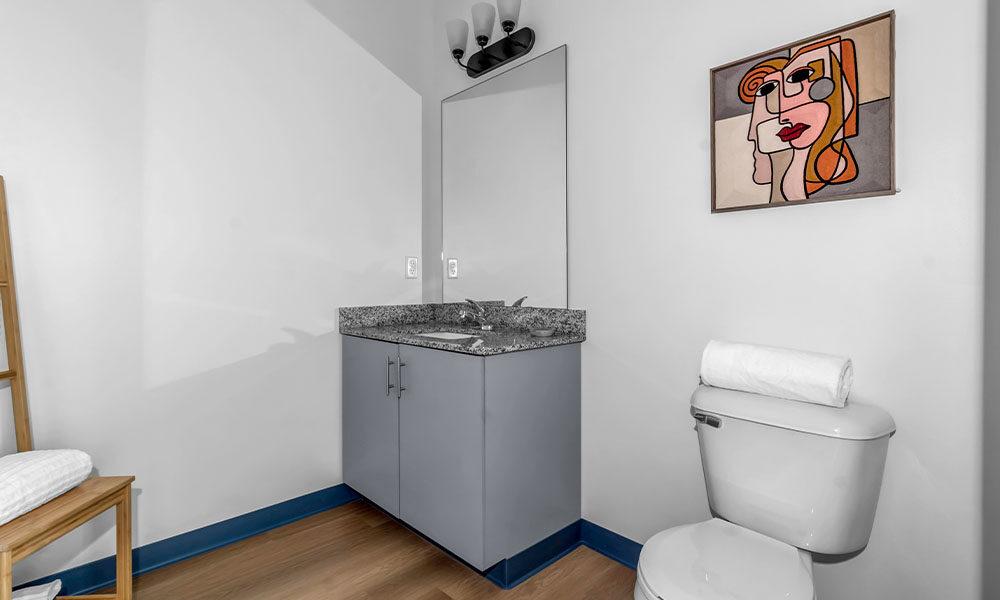 Gallery - apartment 21