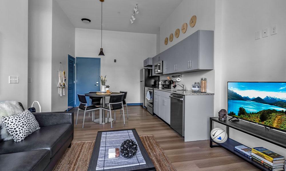 Gallery - apartment 9