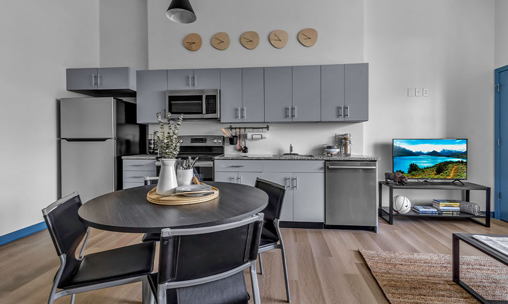 Gallery - apartment 2