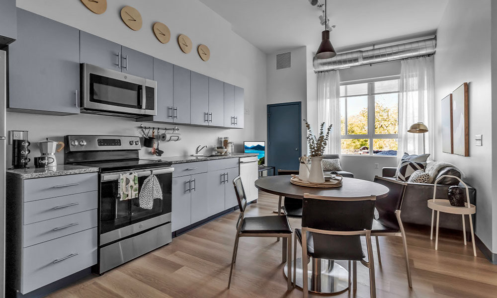 Gallery - apartment 0