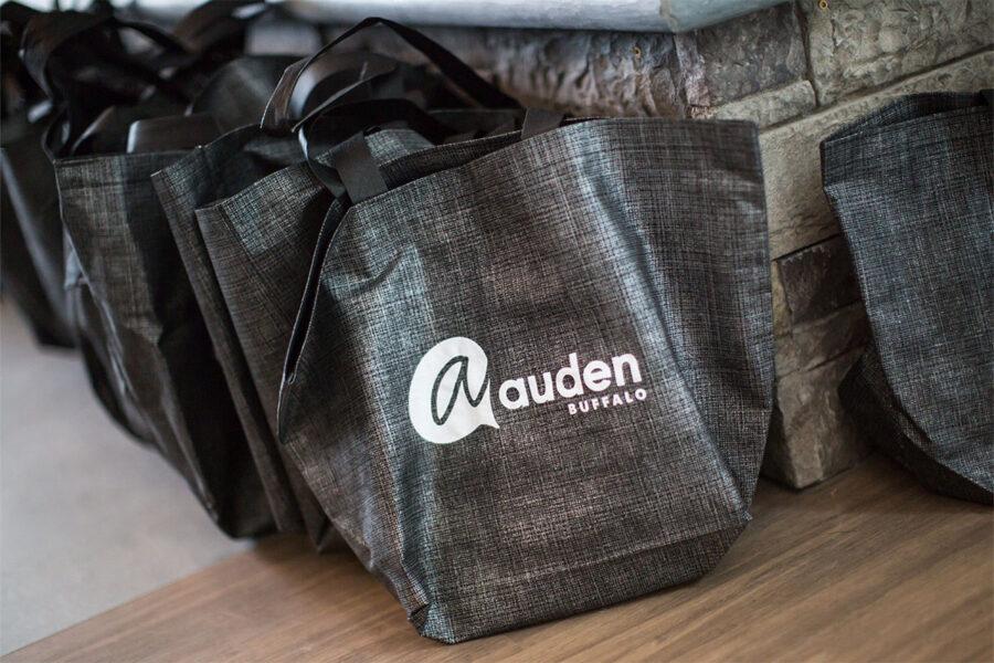 Auden Buffalo Community